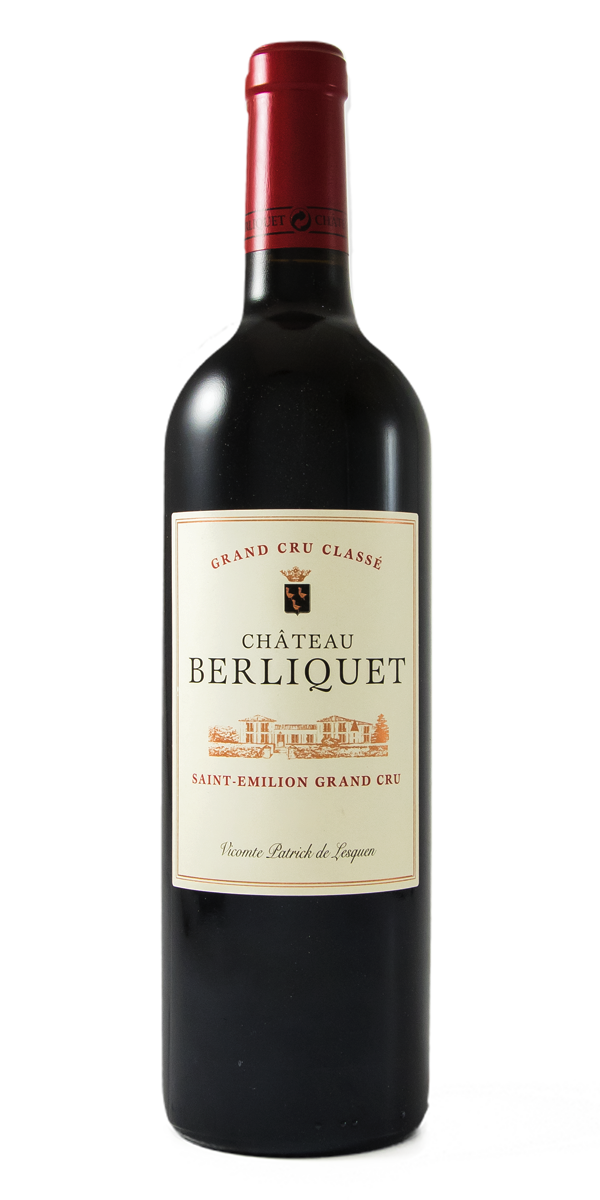 CHATEAU BERLIQUET
