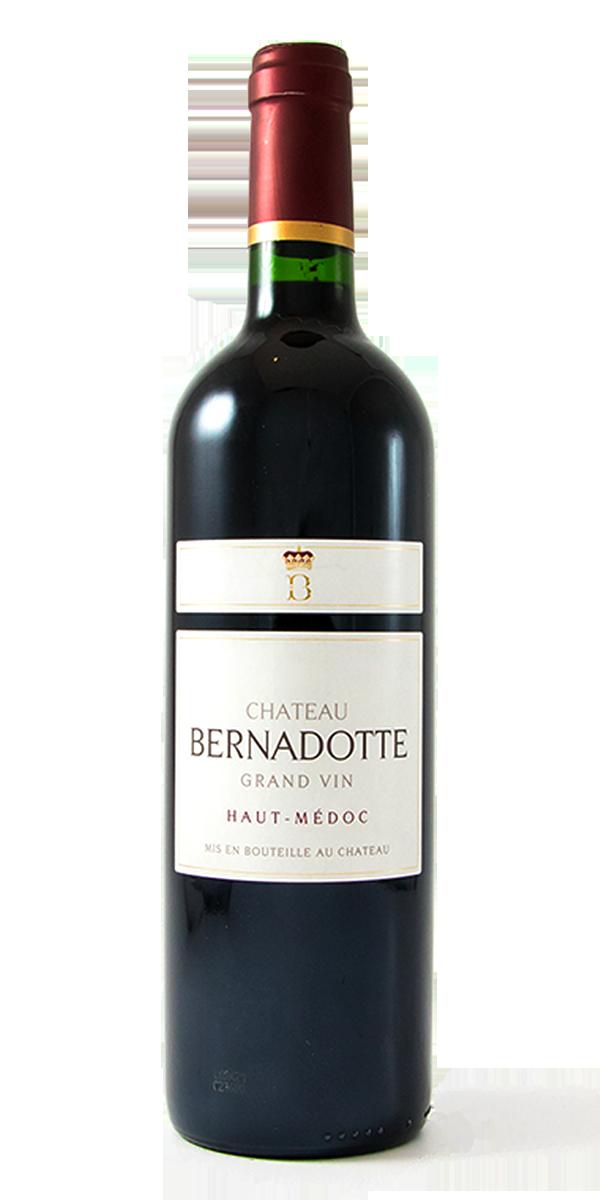 CHATEAU BERNADOTTE