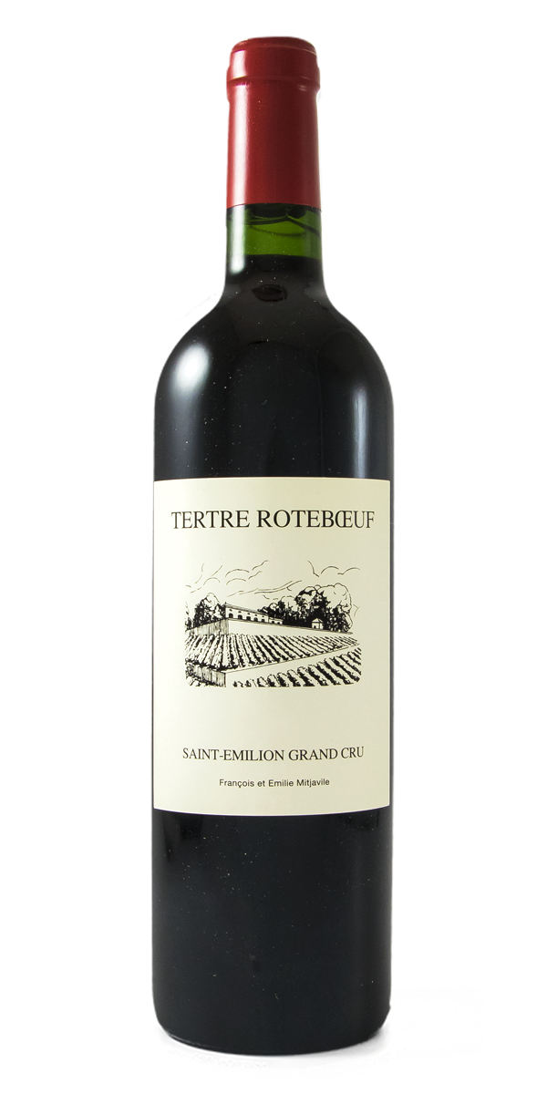 CHATEAU TERTRE ROTEBOEUF