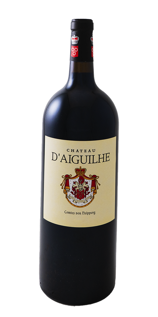 CHATEAU D'AIGUILHE
