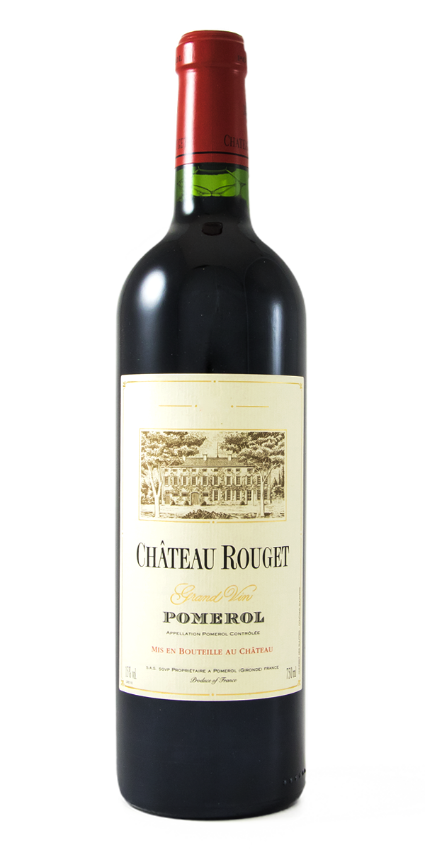 CHATEAU ROUGET