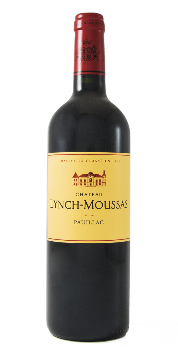 CHATEAU LYNCH-MOUSSAS