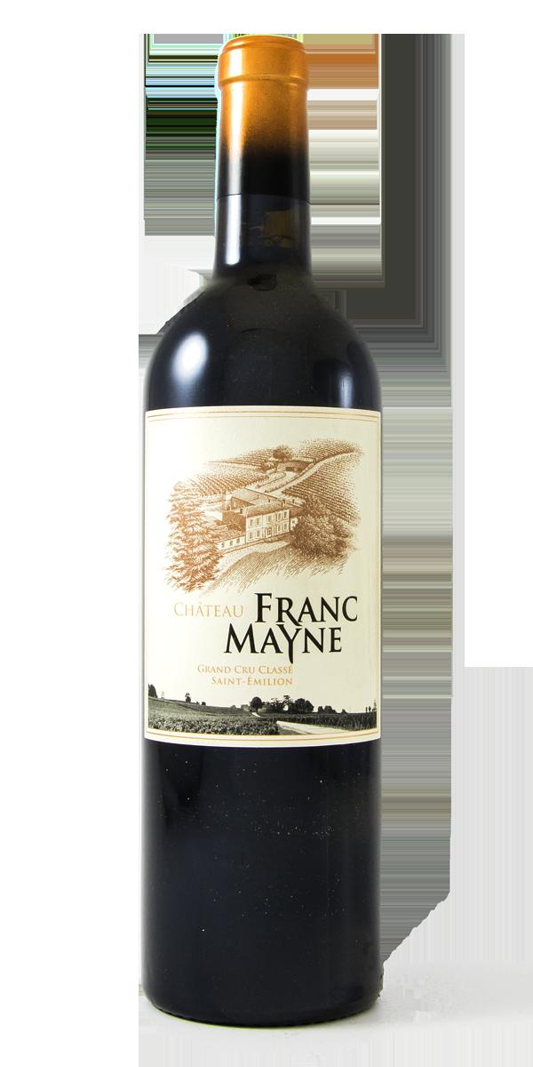 CHATEAU FRANC-MAYNE