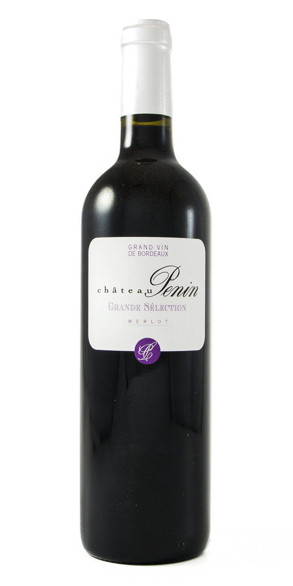 GRANDE SELECTION CHATEAU PENIN