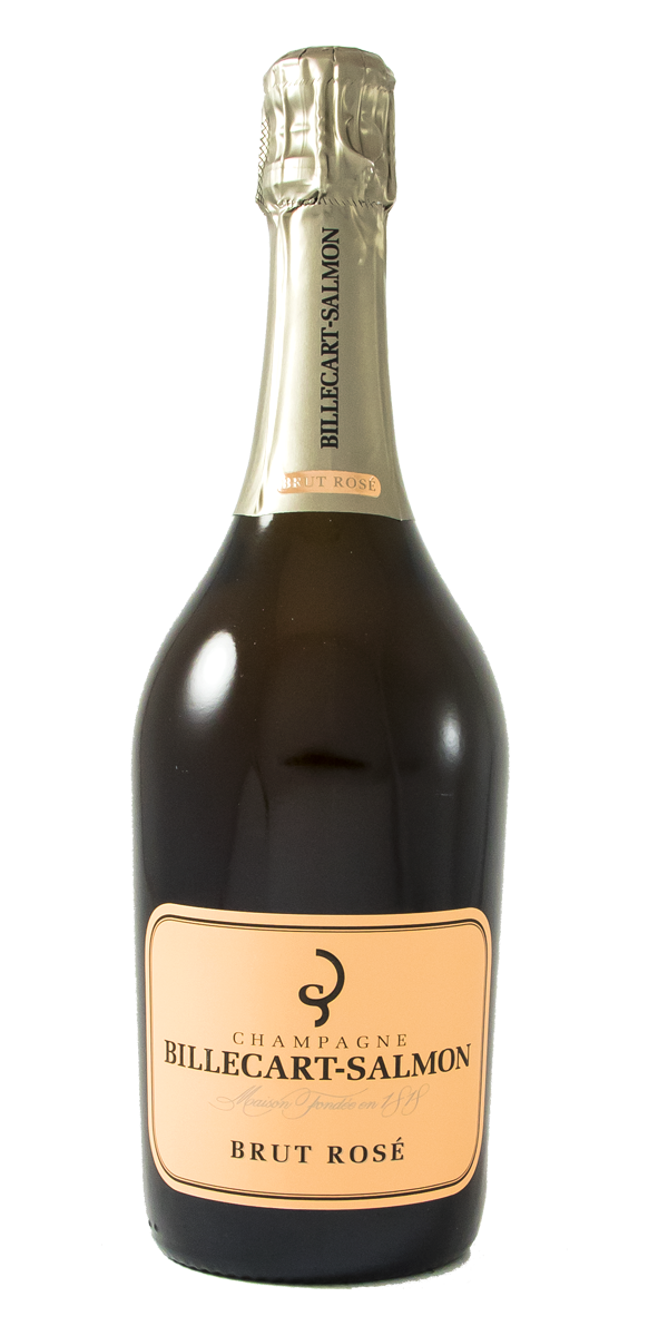 ROSÉ BRUT BILLECART-SALMON