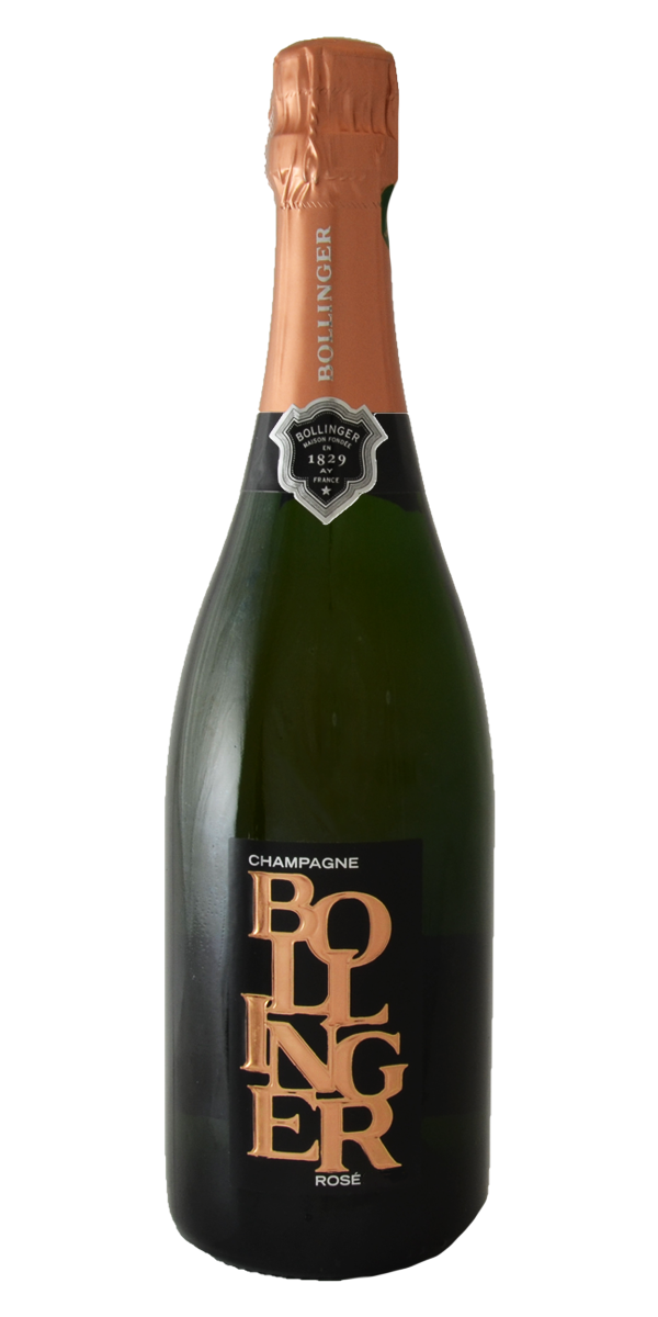 CUVEE ROSE - EDITION SPECIALE BOLLINGER