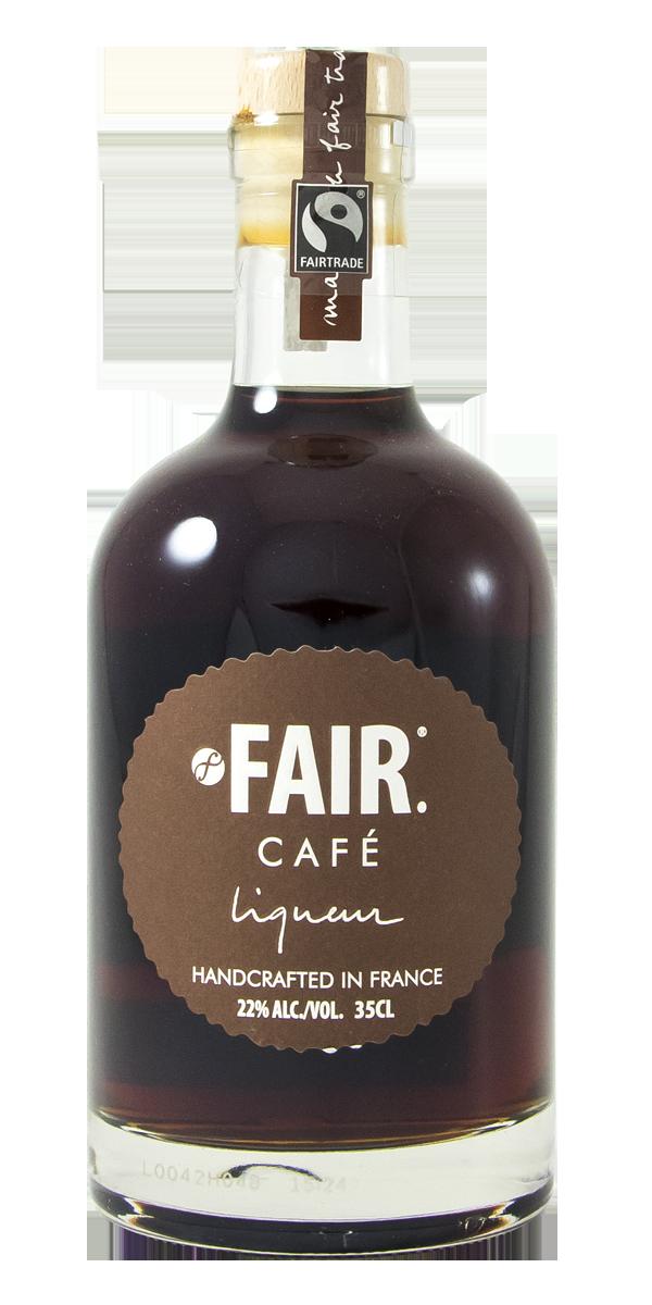 LIQUEUR DE CAFE 22% FAIR