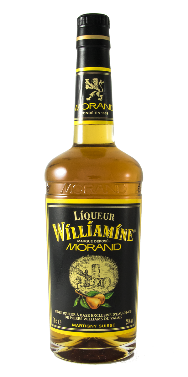 WILLIAMINE DISTILLERIE MORAND