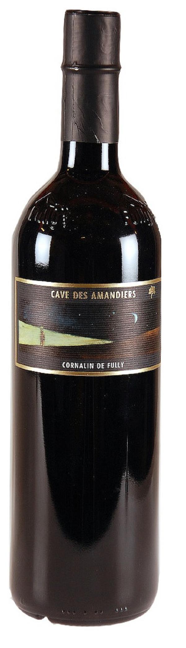 CORNALIN DE FULLY CAVE DES AMANDIERS