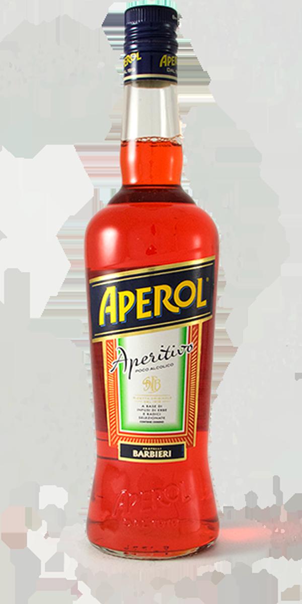 APERITIF APEROL 11%
