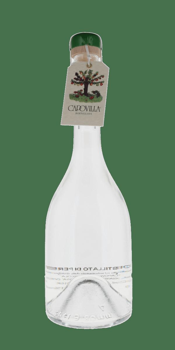EAU-DE-VIE POIRE WILLIAMS 41% CAPOVILLA