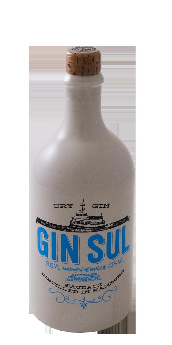 GIN SUL 43%