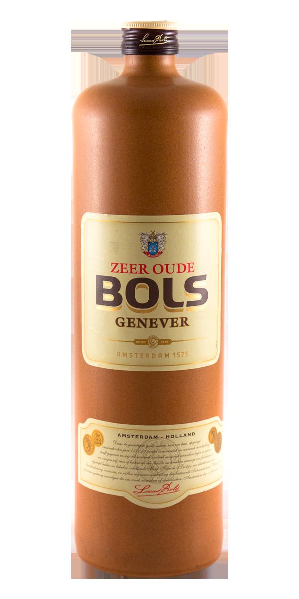 GENEVER ZEER OUDE BOLS