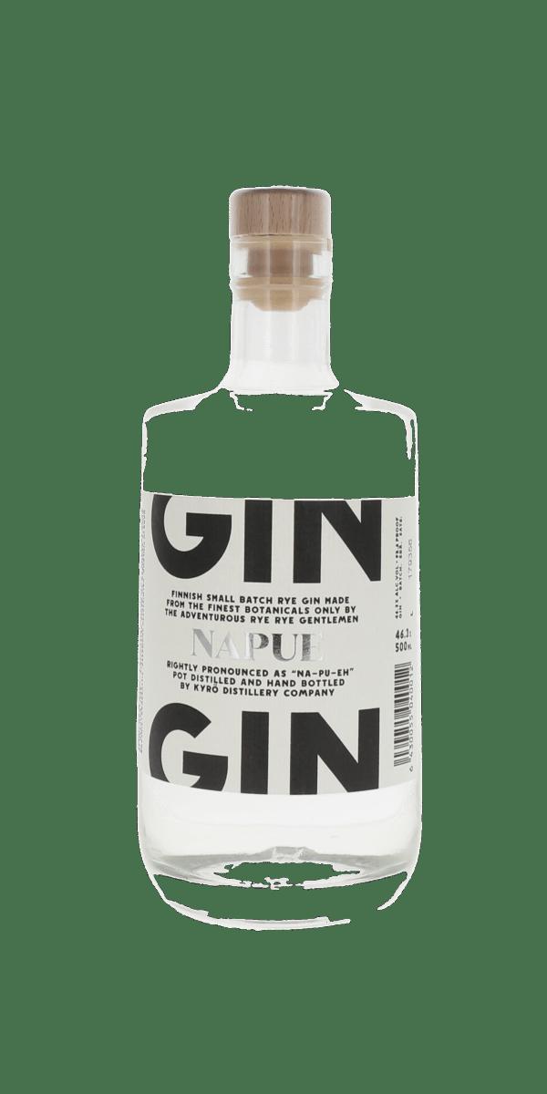 GIN NAPUE 46.3% KYRÖ DISTILLERY