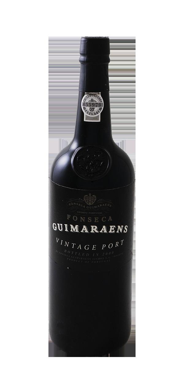 GUIMARAENS FONSECA