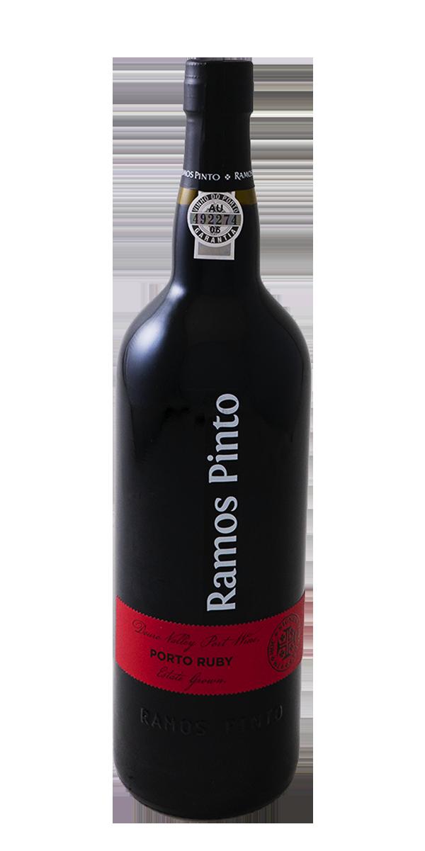 PORTO RUBY RAMOS PINTO