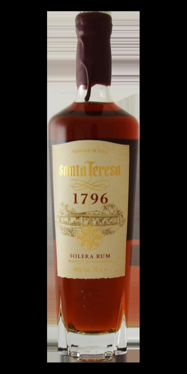 1976 SANTA TERESA