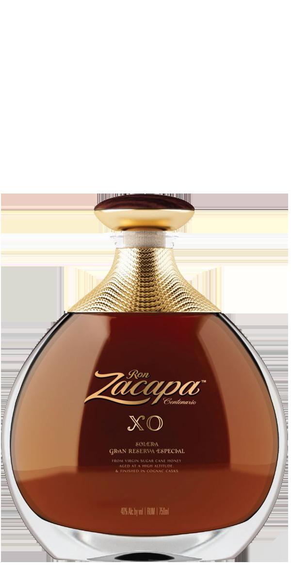 XO ZACAPA