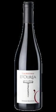 TIRE BOUCHON DOMAINE D'OUREA