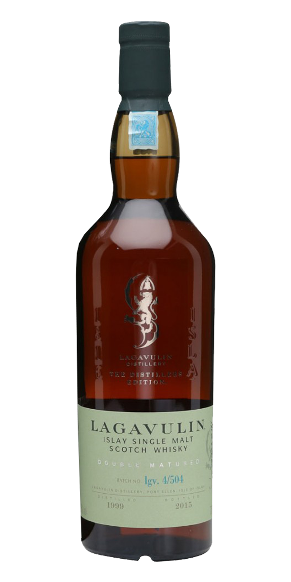 DISTILLERS EDITION LAGAVULIN