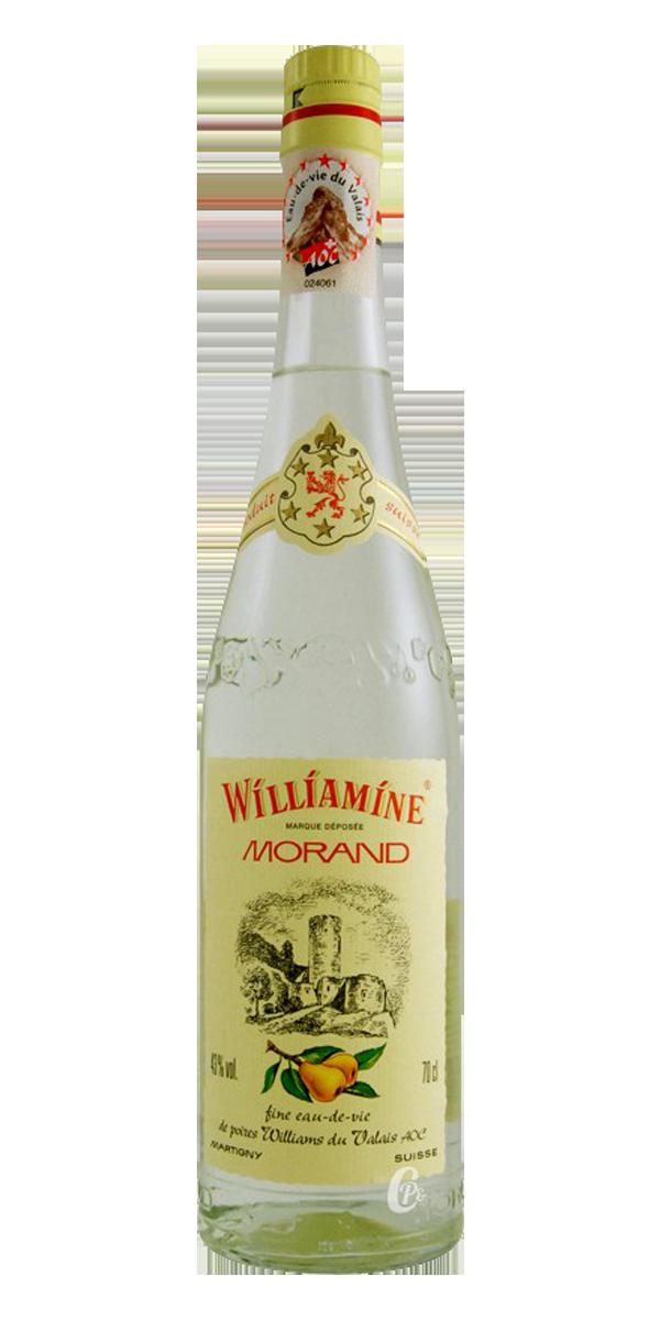 WILLIAMINE DISTILLERIE MORAND