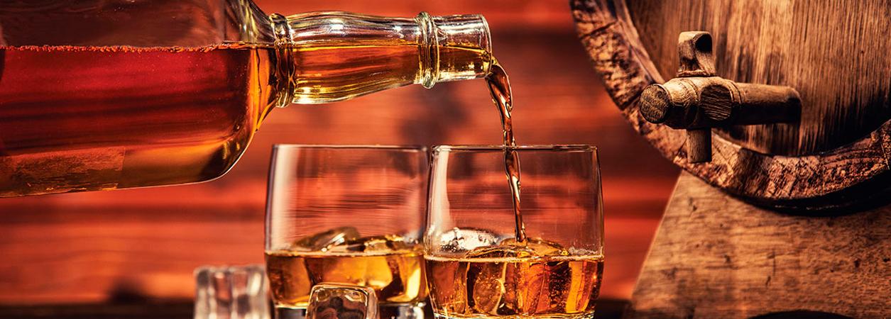 Soirée Whisky, l'élégance des Speyside. Jeudi 30 janvier 2020