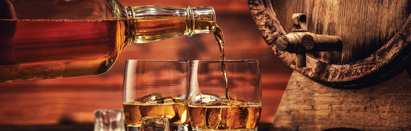 WHISKY AND MORE