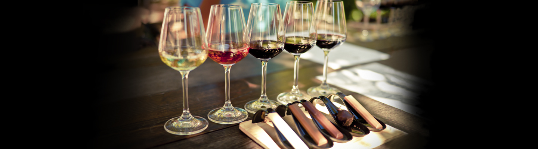 Dégustation de Grands Crus de Bordeaux. Millésimes 2015 et plus anciens. Jeudi 15 Novembre 2018