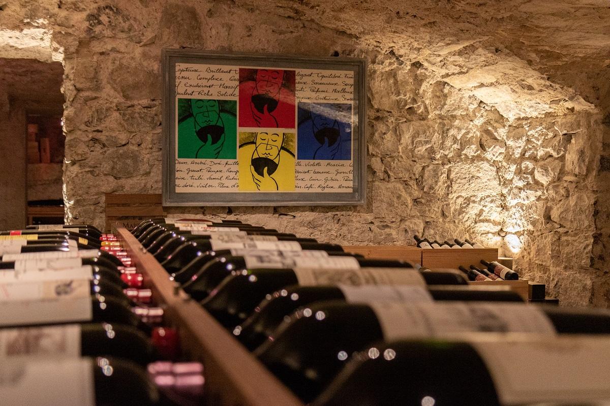 Le Caveau de Bacchus & Bacchus Spirits ouverts pour vous accueillir